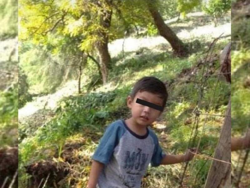 Hallan sin vida a menor desaparecido en Atzitzihuacan
