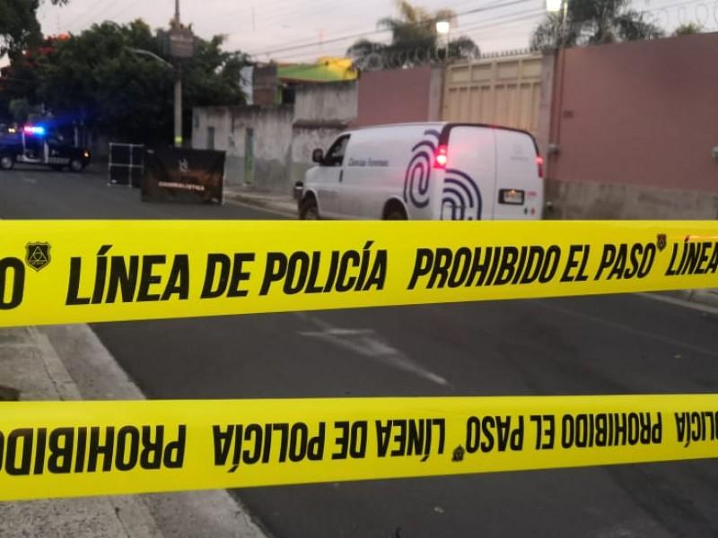 Hallan sin vida a mujer en El Salto; investigan feminicidio