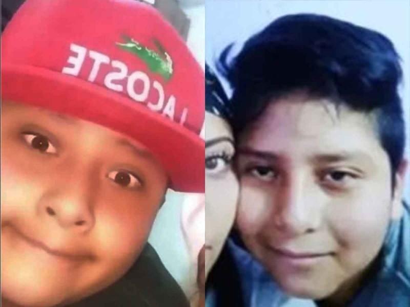 Tragedia Metro: Hallan sin vida al niño Brandon Giovanny