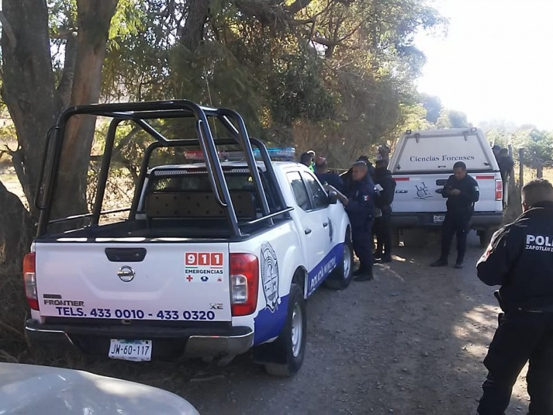 Hallan tres cuerpos en Gómez Farías
