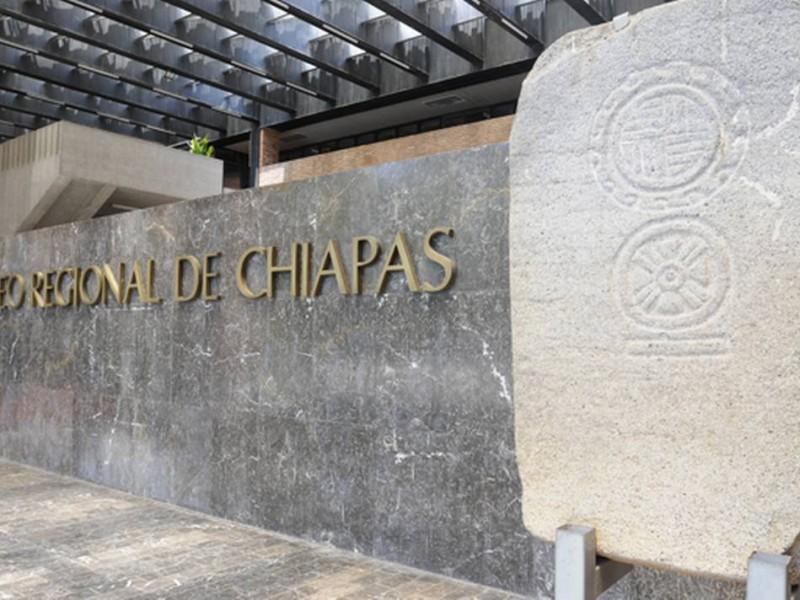 Hallan vestigios teotihuacanos en Chiapas
