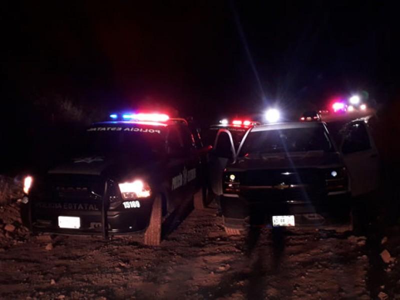 Hallazgos de cadáveres , movilizaciones policíacas y cateos en Nogales