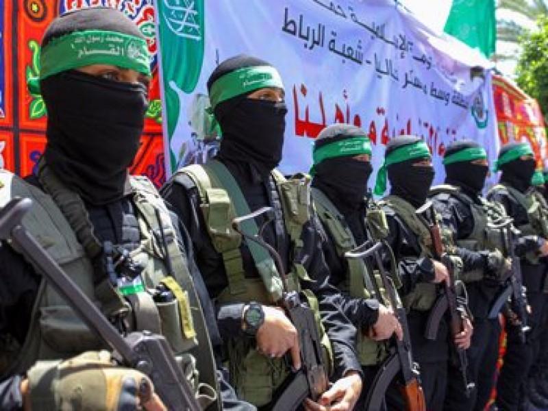 Hamás felicita a los talibanes por controlar Afganistán