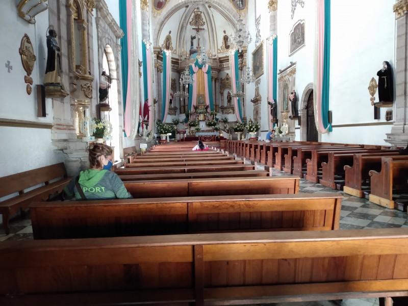 Han fallecido tres sacerdotes por Covid-19 en Michoacán