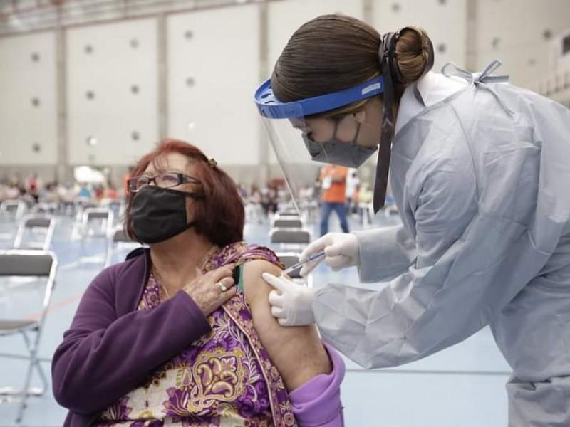 Han llegado 778 mil 565 dosis de vacuna a Jalico