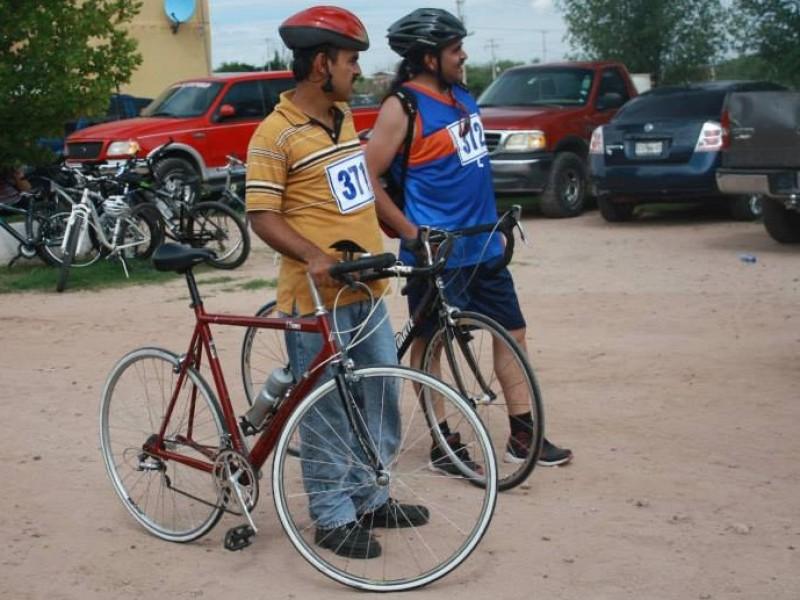 Harán carrera ciclista por aniversario 102 de Gesta Heroica