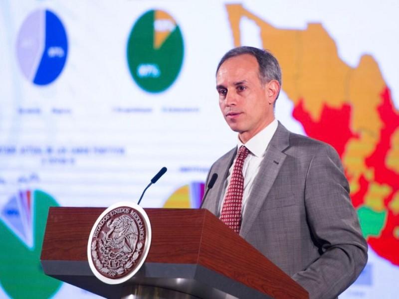 Hasta 12 semanas afectará el Coronavirus a México