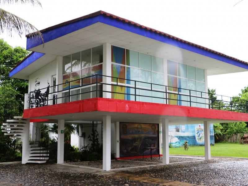 Hasta 150 visitas al día en el México-Cuba