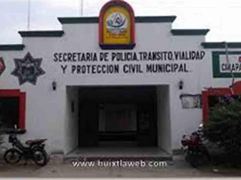 Hasta 200% sube tarifa de transporte en Huixtla