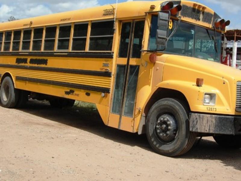 Hasta un 45% incrementa el cobro de los camiones rurales