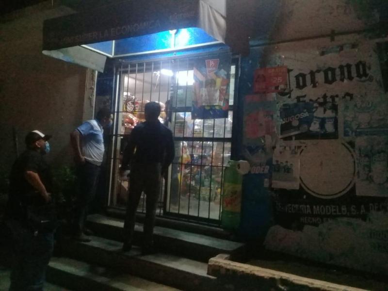 Pagará hasta 5 mil pesos por no respetar decreto covid