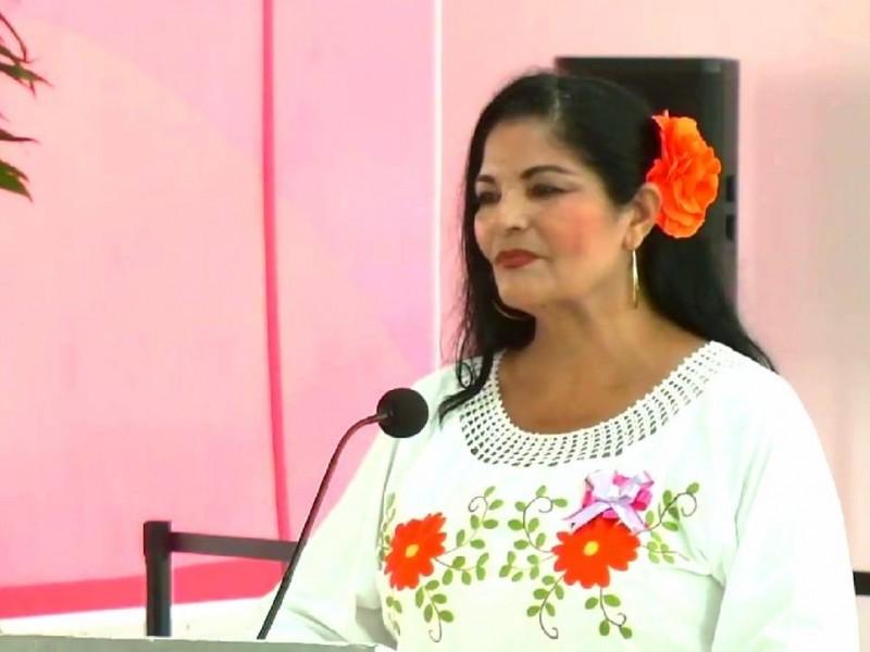 ¡Hasta Acapulco! Alcaldesa de Navojoa va a denunciar violencia política