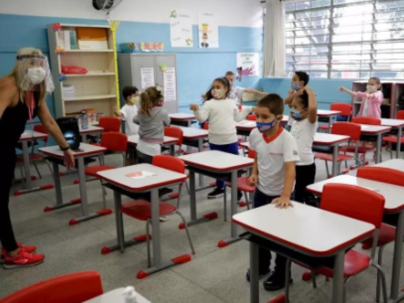Hasta agosto serán las clases presenciales en Jalisco: SEJ
