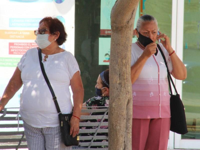 Hasta el 7 de noviembre, Colima estará en semáforo verde