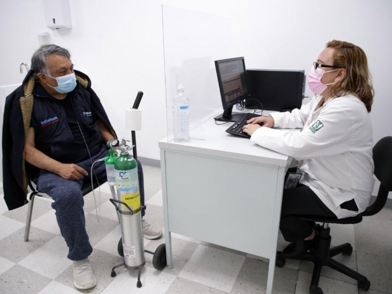 Hasta el próximo año regresarán Médicos Voladores a El Fuerte