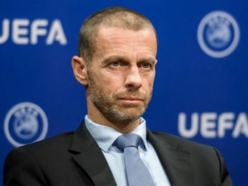 Hasta junio se reanudaría la Champions y el fútbol europeo