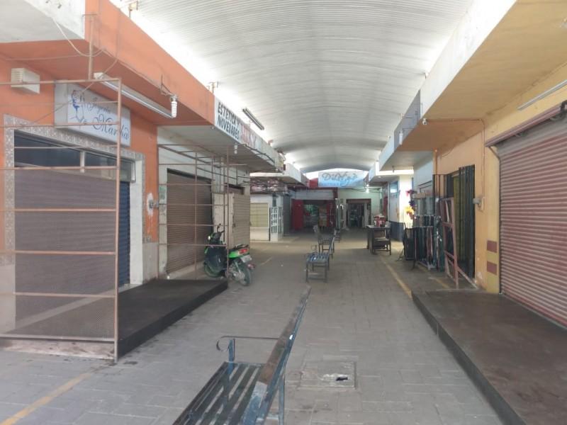 Hasta un 80% caen ventas en Navojoa por #QuédateEnCasa