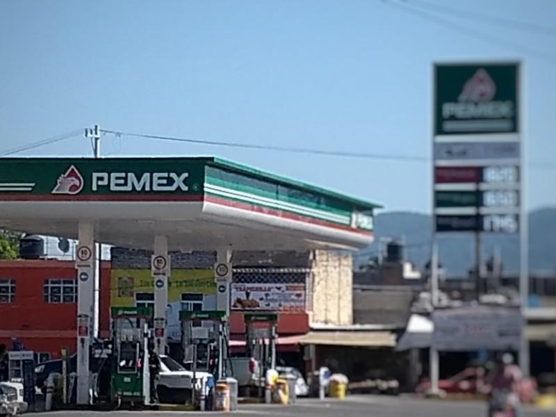 Hay 53 gasolineras en Tepic y Xalisco