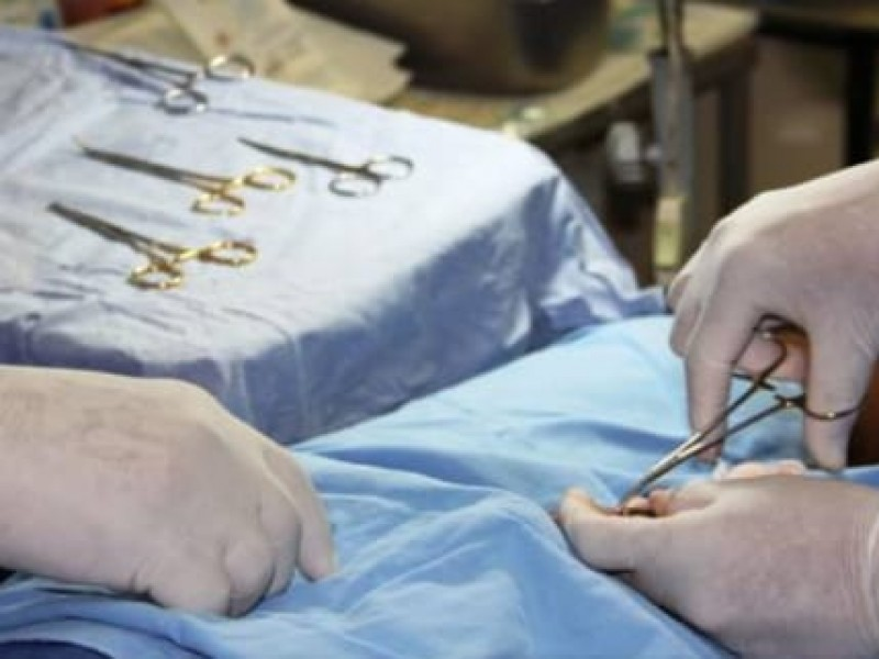 Hay campañas permanentes de vasectomía en el IMSS