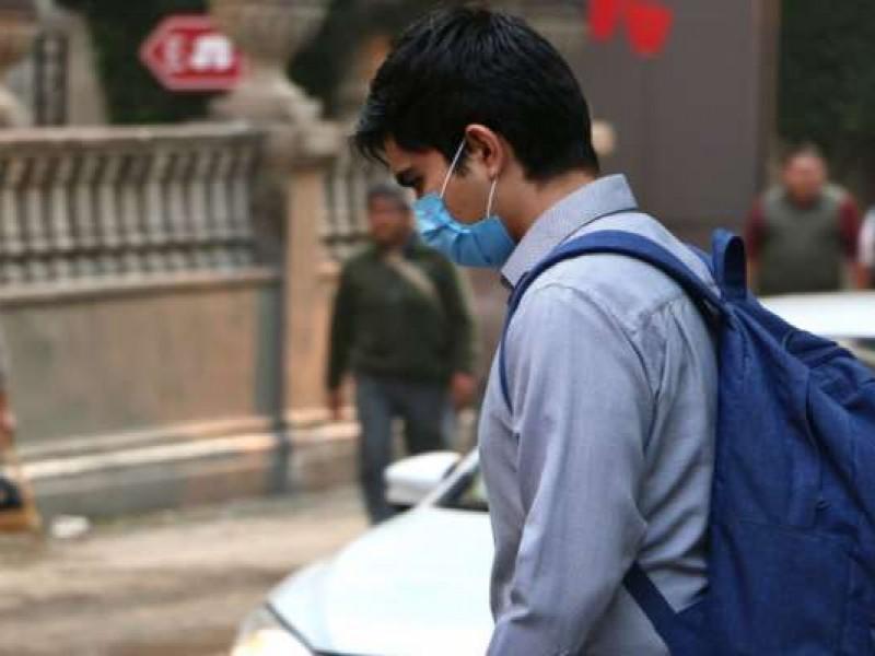 Hay dos casos sospechosos de Coronavirus en Jalisco