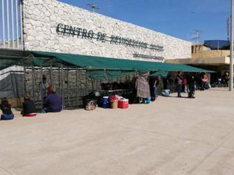 Hay en Ceresos de Sonora 22 por ciento de sobrepoblación
