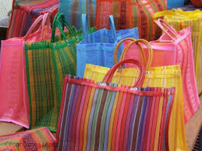 Hay en Guaymas alternativas contra bolsas plásticas