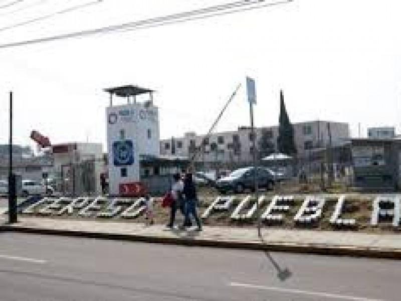 Hay más de 900 presos peligrosos en ceresos de Puebla