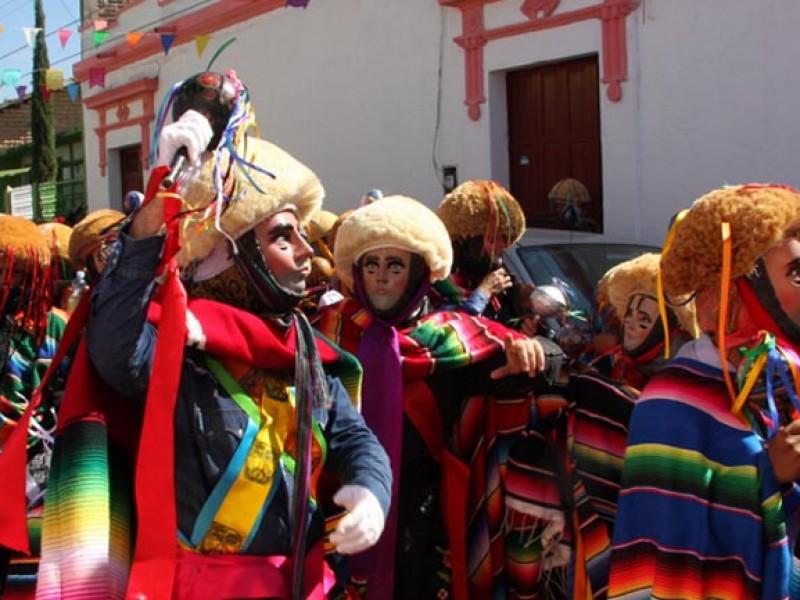 Hay más que Chuntás y Parachicos en Fiesta