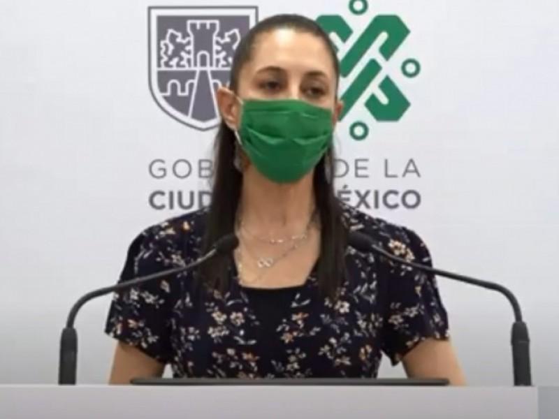 Hay mucha ignorancia del ex presidente Calderón: Sheinbaum