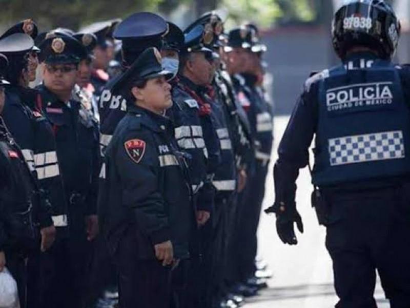 Video: Hay partes podridas en la policía capitalina
