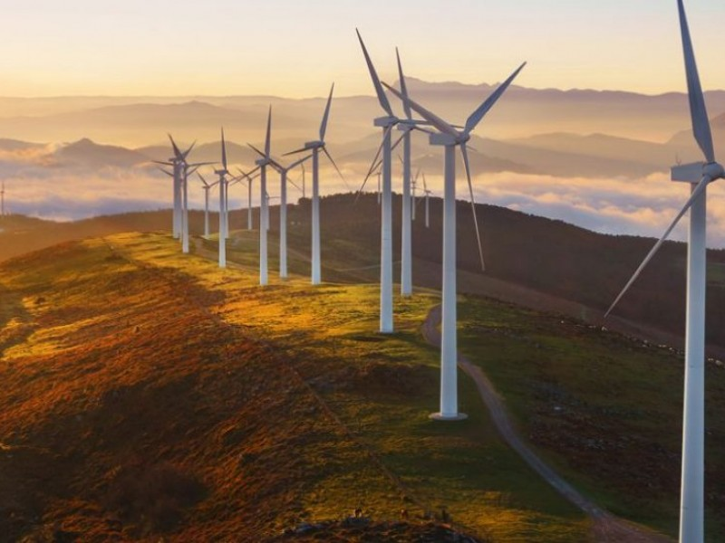 Hay que facilitar la inversión a energías limpias: Cuauhtémoc Cárdenas