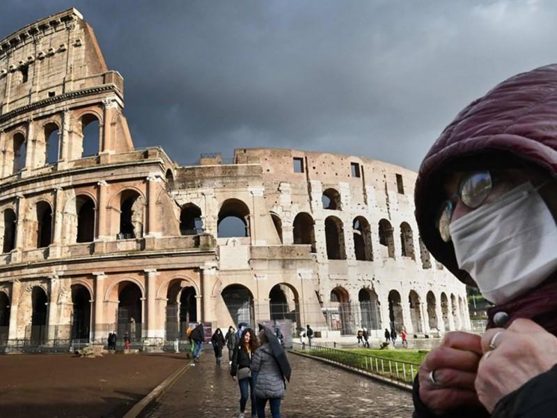Hay temor e impaciencia por fin de cuarentena en Italia