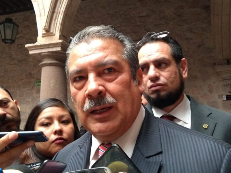 Hechos delictivos consecuencia de reacomodos policiales: presidente municipal