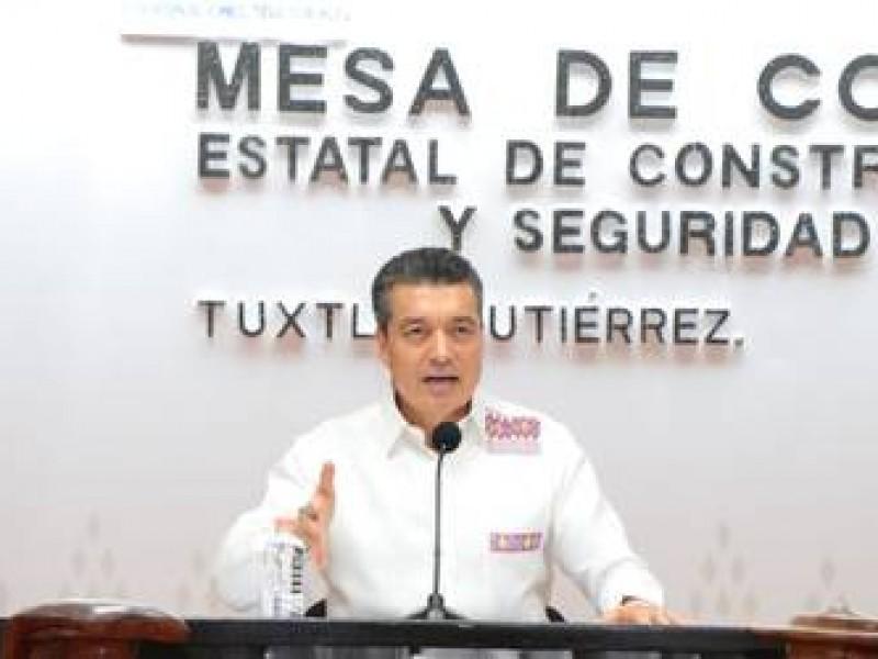 Hechos registrados en Carranza serán investigados a fondo: REC