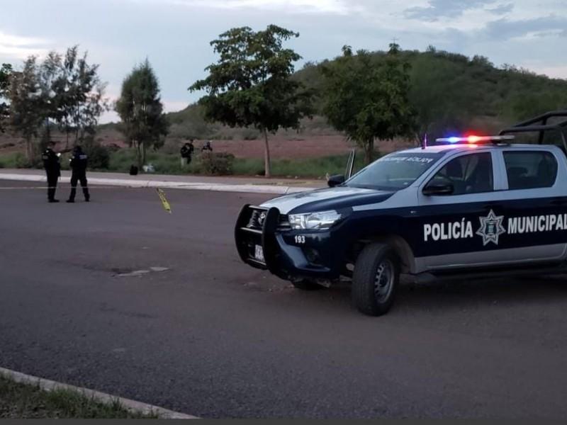 Hechos violentos dejan 3 muertos en diversos puntos de Guaymas