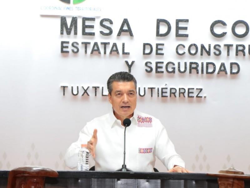 Hechos violentos en Carranza, no quedarán impunes: REC