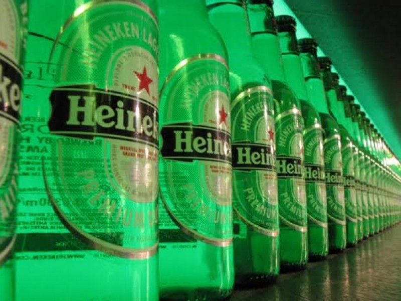 Heineken detendrá su producción en México