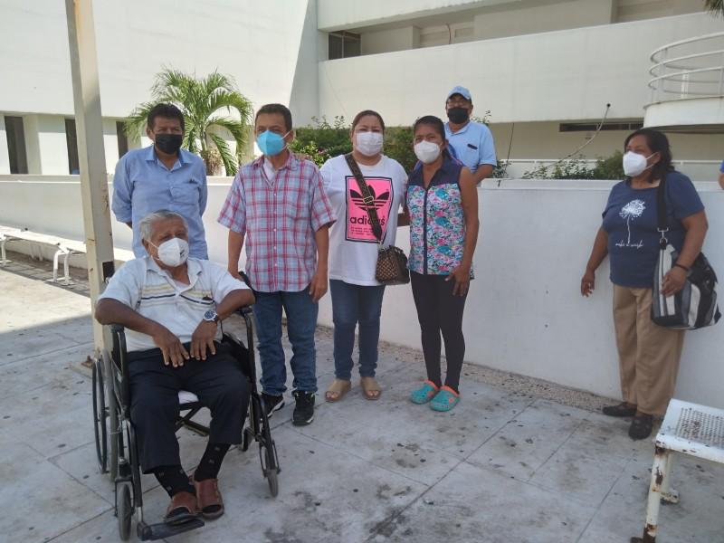 Hemodializados se contagian de Hepatitis