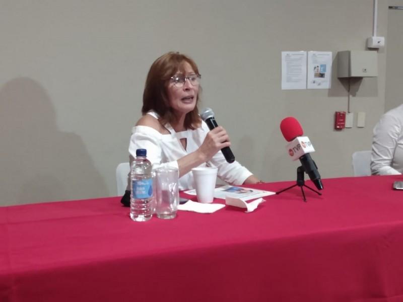 Que se 'ajusten el cinturón', dice Tatiana Clouthier
