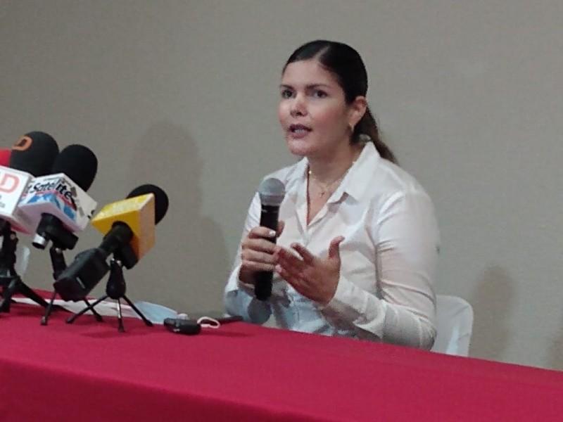 Hemos cumplido con la agenda prometida en campaña: Merary Villegas