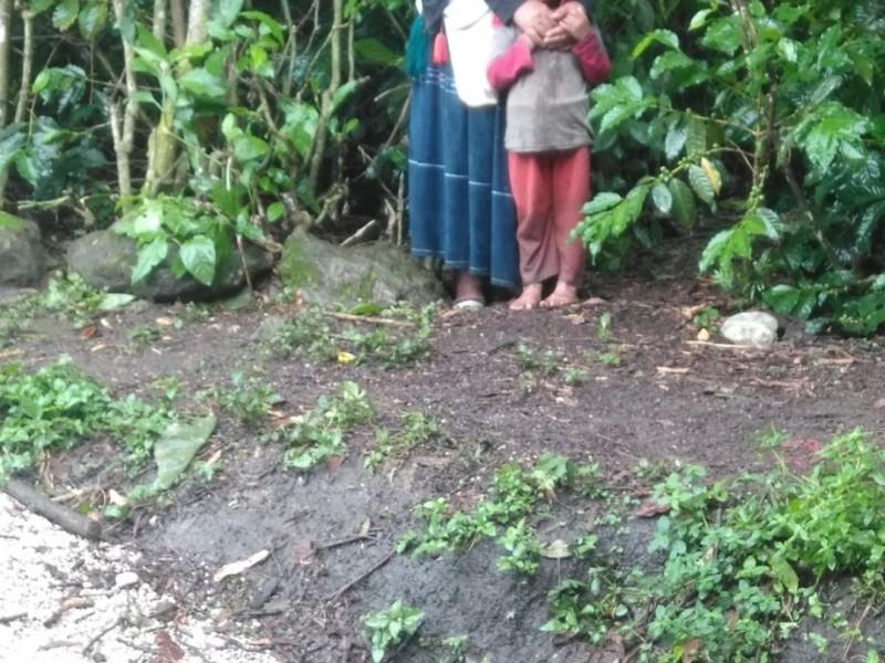 Recrudece violencia entre Aldama-Chenalhó deja 2 heridos