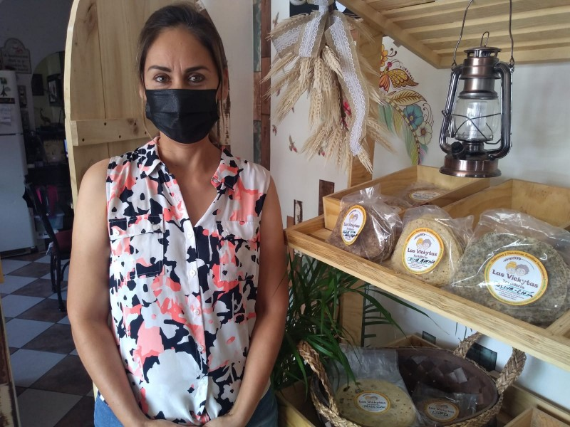 Hermosillense elabora tortillas de harina nutricionales