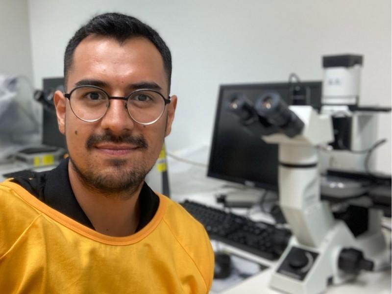 Joven ingeniero hermosillense gana premio mundial