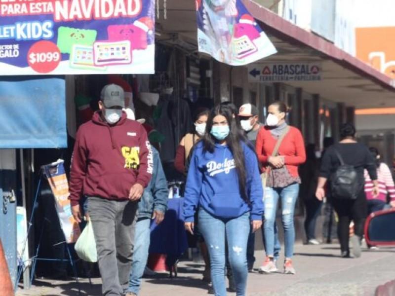 Hermosillo baja a riesgo medio en Mapa Sonora Anticipa