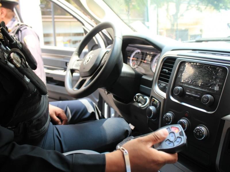 Hermosillo podría contar en 2022 con patrullas eléctricas