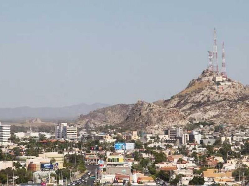Hermosillo rompe récord de temperatura máxima este domingo