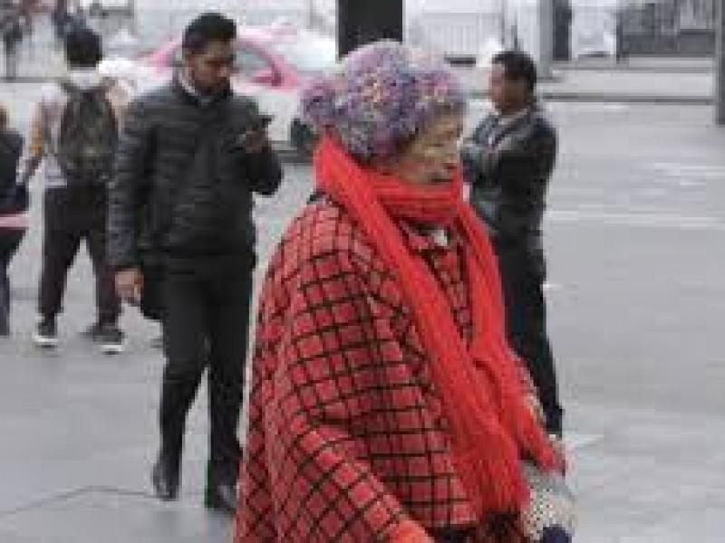 Hermosillo rompe récord histórico en temperatura mínima