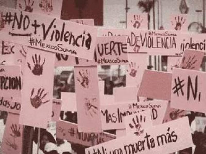 Hermosillo, SLRC y Cajeme entre los 100 municipios más feminicidas