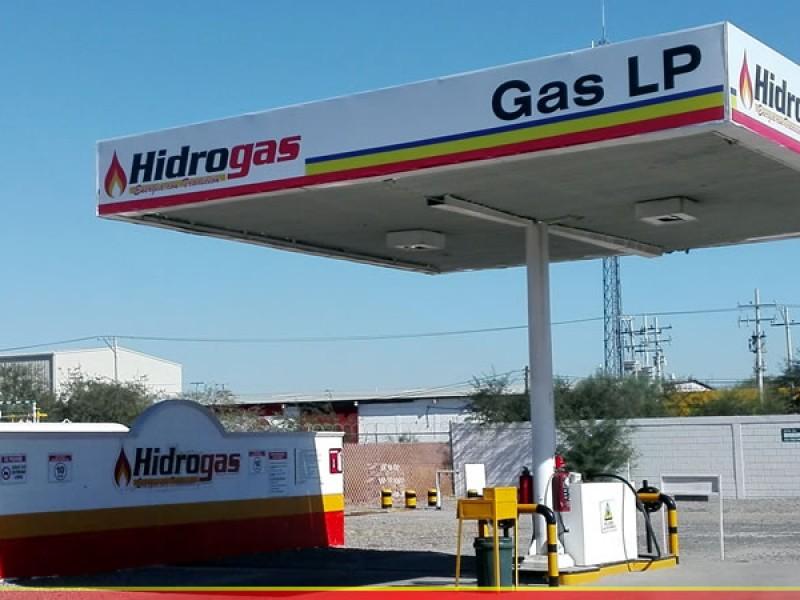 Hermosillo vende el gas LP más caro de México