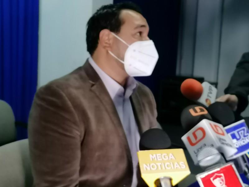 Hernán Medina asume gerencia de JAPAMA